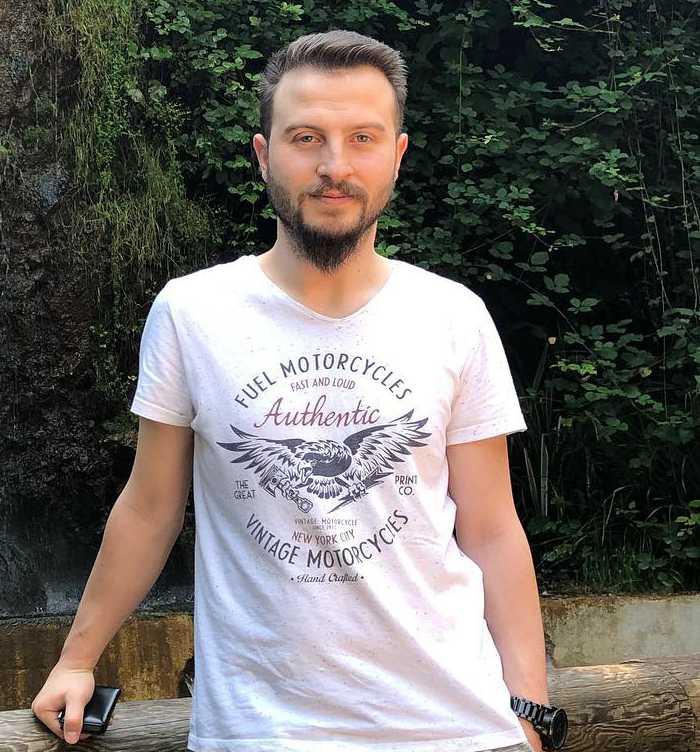 Murat TATOĞLU